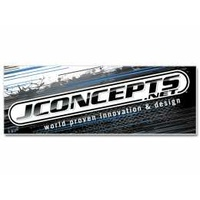 JConcepts Racing Banner (2013 - Striker)