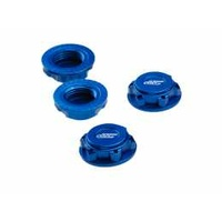 Illuzion - 1/8th Buggy/Truck Wheel Nuts