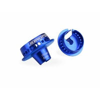 Fin - Shock 5mm Off-Set Spring Cup - B5M