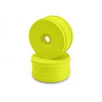 Bullet - 1/8th Buggy Wheel 83mm Yellow
