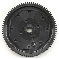 Kimbrough 81 Tooth 48P Precision Spur Gear #311 (ASS9651)