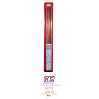K&S COPPER TUBING ASSORTMENT