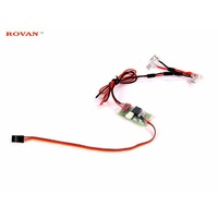 Remote Kill Switch Zenoah/CY Engine (KSRC63024)