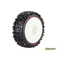 B-Pioneer 1/8 Competition Buggy Tyre