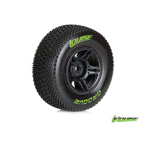 #SC-Groove 1/10 SC Soft Front Tyre