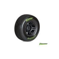 SC-Groove 1/10 Soft Front Tyre