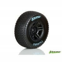 SC-Turbo 1/10 SC Tyre Traxxas Rear