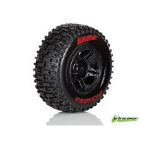 SC-Pioneer Tyre And Rim SC10 Front