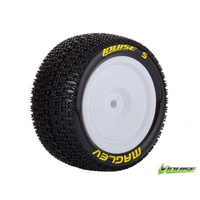 E-Maglev 1/10 Buggy 4wd Rear Tyre