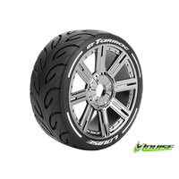 GT-Tarmac1/8 Wheel & Tyre Soft
