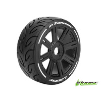 GT-Tarmac 1/8 Wheel & Tyre Super Soft