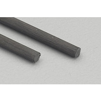 CARBON FIBRE ROD 2mm