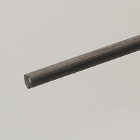 CARBON FIBRE ROD 1.5mm X 1m