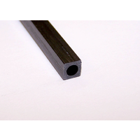 CARBON FIBRE SQUARE TUBE 3mm