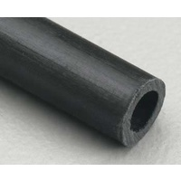 CARBON FIBRE TUBE 12 X 10mm X 1M