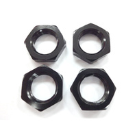 GV MV106BA WHEEL NUT (4) <DARK BLACK>