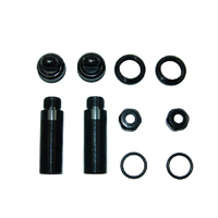 GV MV138014BA SHOCK  BODY (L=45MM  BLACK COLOR)