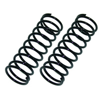 GV MV1383BA SHOCK SPRING FRONT (1.6MM X 58MM) BLACK
