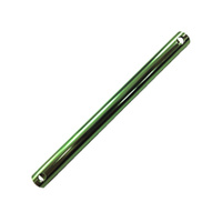 GV MV1685GR REAR  CENTER  ROLL  BAR  L=89MM - GREEN