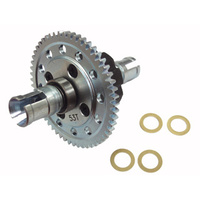 GV MV22873M531 CENTRE DIFFERENTIAL ASSEMBLY-53T