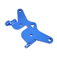 GV MV30763BL SERVO SAVER PLATE 3MM- BLUE
