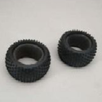 GV MV3694S 1/6 LARGE  BUGGY  TIRE  W/INSERTS FOAM