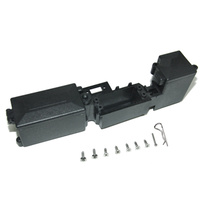 GV MV37412 RECEIVER  CASE
