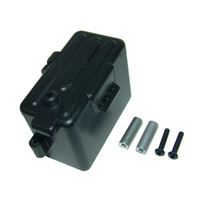 GV MV3745 RECEIVER CASE