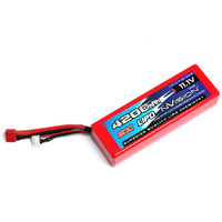 nVision Racing Lipo 4200 60C 11.1V 3S Deans