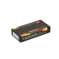 Ultimate Graphene HV Lipo Shorty 4000 LCG 7.6V 120C 2S/2CELL