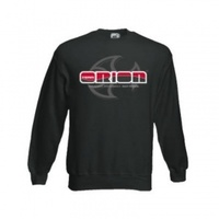 Team Orion Race sweatshirt small