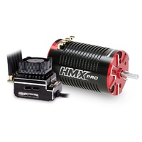 HMX 8  Bundle with 2100KV  motor