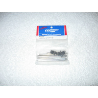 HINGE PIN SET,EB/K S2