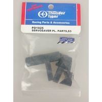 SERVOSAVER PL. PARTS,S3