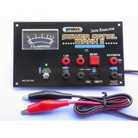 PROLUX 2670A POWER PANEL MARK 2 SUPER REGULATOR WITH GLOW CHARGER