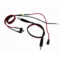 PROLUX 2861 REMOTE GLOW PLUG SET(BOOSTER CABLE)