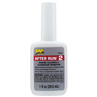 ZAP PT-31 1 OZ. AFTER RUN 2
