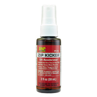 (DG) ZAP PT-715 2 FL OZ. ZIP KICKER - SPRAY - 1 X BOTTLE (6 PER CARTON)