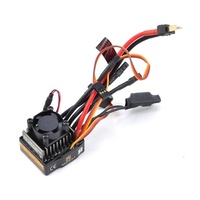 RADIENT REAKTOR BRUSHLESS ESC, SENSORLESS, 35A WP-R