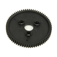 SPUR GEAR 68T 0.8P EMX Equivalent TRA3961