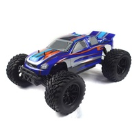 Sword BLX10 4WD Brushless Monster Truck