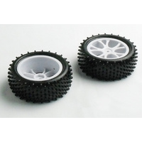 Front Buggy Tyre Set Spirit
