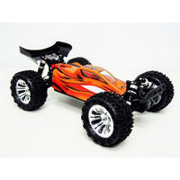 BUGGSTER 1/10 scale Brushless RTR