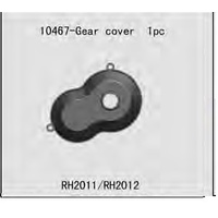 Gear Cover 1pc (FTX-8431)