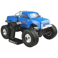 BF-4 Crawler version RTR w/7.2V 1800mAH NI-MH battery, Wall Charger, 2.4GHz radio,9kg servo, no headlights,R0246BL