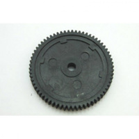 70T Spur Gear 1pc (brushed) (Equivalent FTX-8439)