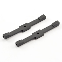 Battery Case Holder 2pc Oct (FTX-8321)