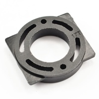 Motor Mount For 17T Octane (FTX-8329)