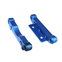 Alloy front suspension holders 1set