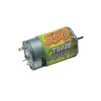 Brushed Motor 550 (Equivalent to FTX-6558)
